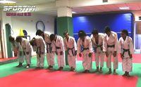 i ragazzi dello judo