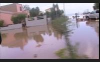 capoterra a nove anni dall alluvione la prima opera di messa in sicurezza