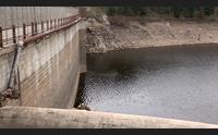 nella giornata mondiale dell acqua nel nuorese si svuotano le dighe