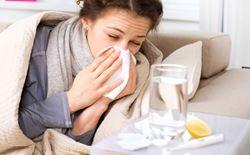 sintomi influenzali