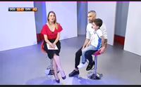 tiri liberi dinamo live 2016 2017 puntata 11 8 04 2017 parte 4