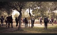 camminantes riparte il pellegrinaggio tra i santuari isolani