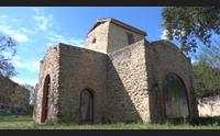 iglesias la chiesa di san salvatore rivive con i giardini della biodiversita