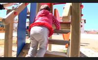 a nuoro rivoluzione pro bimbi ecco parchi giochi e aree verdi