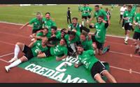 arzachena mattatrice promossa in lega pro battuta 4 0 l albalonga