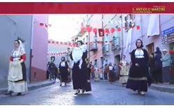 festa di sant antioco 2017 parte 4 06 05 2017