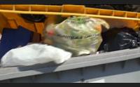 sassari rifiuti lotta ai furbetti del sacchetto e agli sconosciuti al fisco