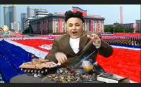 pillole lapola 2017 il presidente nord coreano 15 05 2017