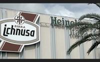 assemini il birrificio ichnusa compie 50 anni una storia di cuore