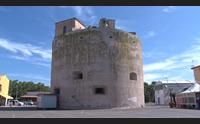 oristano a torre grande riapre la torre spagnola la pi imponente