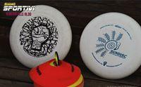 oggetti volanti ben identificati i frisbee