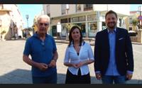 arzachena verso il voto corsa a tre per la poltrona da sindaco