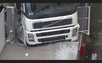 tragedia a iglesias autotrasportatore muore schiacciato dal tir