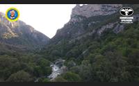 urzulei nuova missione speleosub nella grotta di su palu