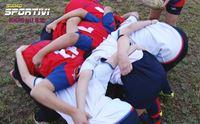 le ragazze del grazia deledda rugby