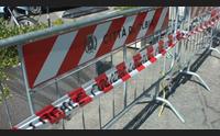 olbia cittadini bloccano ruspe del comune salva l edicola ambrosino