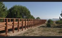 tortol c una spiaggia da salvare la capannina a rischio estinzione