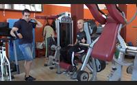 pugilato da nuoro al titolo europeo dei pesi medi la sfida di goddi