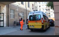 sassari la sanit non paga i volontari fermano le ambulanze