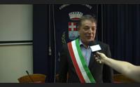 carloforte il sindaco puggioni alla prima grande sfida il girotonno
