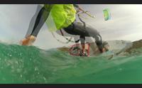il giro della sardegna in 10 giorni impresa kitefoiling