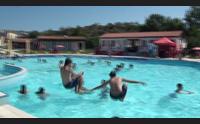 l estate diversa di baradili parte il nuovo parco giochi d acqua