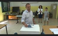 oristano e selargius al voto le due citt scelgono il nuovo sindaco