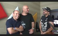 radiolina showcase primo dj contest bob sinclar superospite