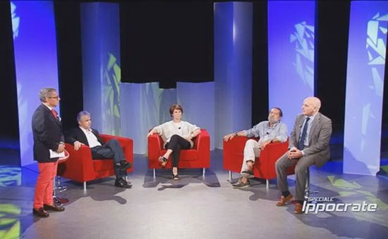 ippocrate le malattie diabetiche il dibattito in studio
