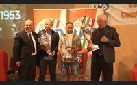 il tortol e le altre i premi della figc alle big del calcio regionale