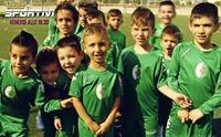 i piccoli calciatori del sant elena calcio