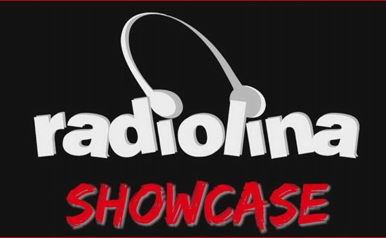 radiolina showcase