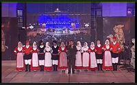 la cavalcata 2017 canti e balli tradizionali puntata 3 parte 2