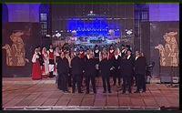 la cavalcata 2017 canti e balli tradizionali puntata 4 parte 3