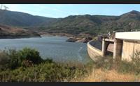 gallura e baronia ancora restrizioni ultimatum per la diga mai finita