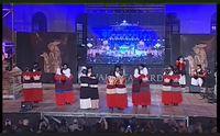 la cavalcata 2017 canti e balli tradizionali puntata 9 parte 2