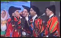 la cavalcata 2017 canti e balli tradizionali puntata 9 parte 3