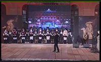 la cavalcata 2017 canti e balli tradizionali puntata 9 parte 4