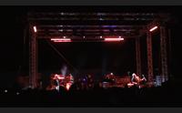 a nurallao la musica solidale dei nomadi contro le povert