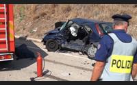 olbia scontro tra auto a pittulongu muore studente di 28 anni