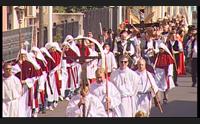 decimomannu la sagra di santa greca l abbraccio di migliaia di fedeli