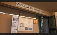 porto torres dall antiquairium turritano il rilancio del polo museale sardo