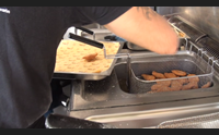 boom street food nel nuorese il cibo di strada diventa tipico