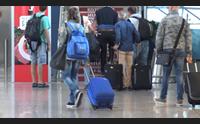 trasporti aerei l autunno dei voli da luned si riducono i collegamenti