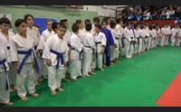 judo macomer in festa per il campione olimpico fabio basile