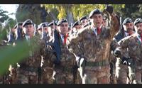la brigata sassari lascia l isola tre nuove missioni internazionali