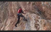 nel sulcis la prima guida alpina dell isola falesie da promuovere