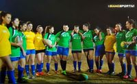 le ragazze del rugby sinnai 7 fradis