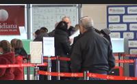 aeroporti sardi la stagione dei primati olbia cresce in doppia cifra