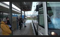 ecco la metro per la citt metropolitana arriver fino a quartu